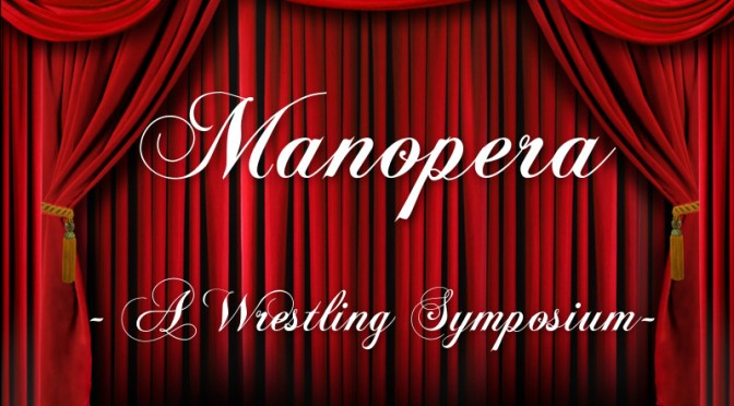 Manopera! Episode 45: Great Balls of Battleground