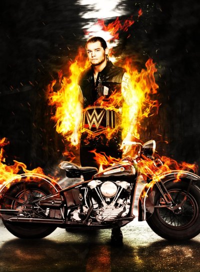 baron_corbin___wwe_champion_by_ratededgesuperstar-d9eb4uk