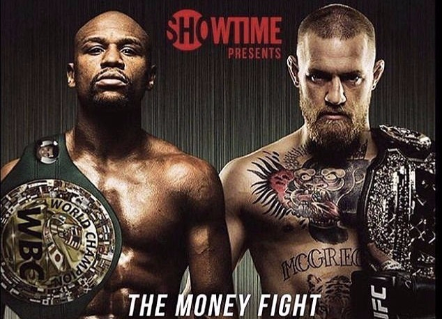SSEP: Episode 23: Mayweather and McGregor are Best Friends/Reigns Burned by Cena/Elliot Suspended?