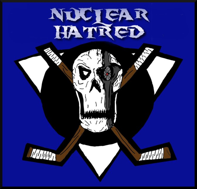 Why Nuclear Hatred Broke Up