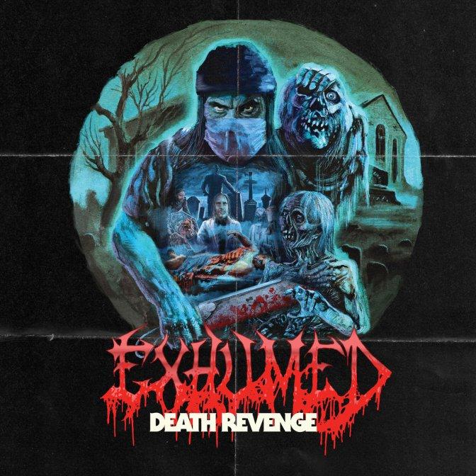 Bonesaw Podcast – Episode 54: Exhumed's Matt Harvey Returns