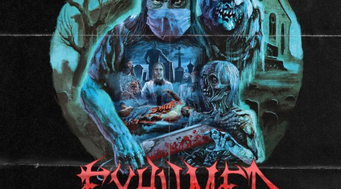 Bonesaw Podcast – Episode 54: Exhumed's Matt Harvey Returns