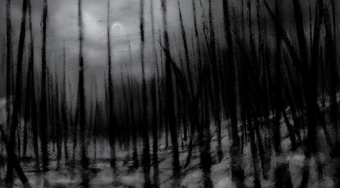 Vantafrost: Dispossessed