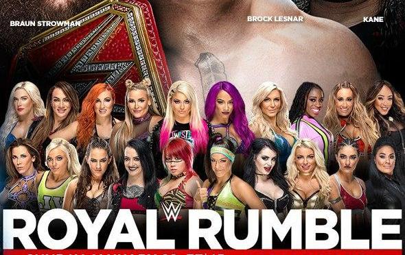 SSEP – Episode 32: WWE RAW 25 Review / Royal Rumble Preview and Predictions