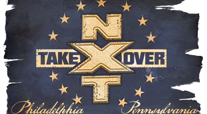 Spaceman Frank's NXT TakeOver: Philadelphia Predictions