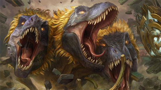 Is the Ixalan Block Geared For Commander?