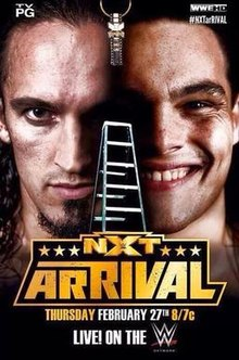 NXT Arrival Retro Review