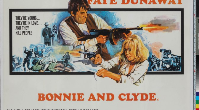 New Hollywood Rewind Episode 1- Bonnie And Clyde