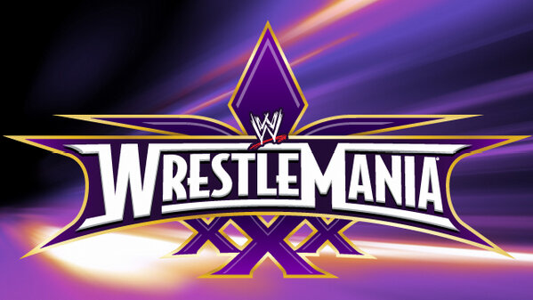 Spaceman Frank's WrestleMania 30 Retro Review