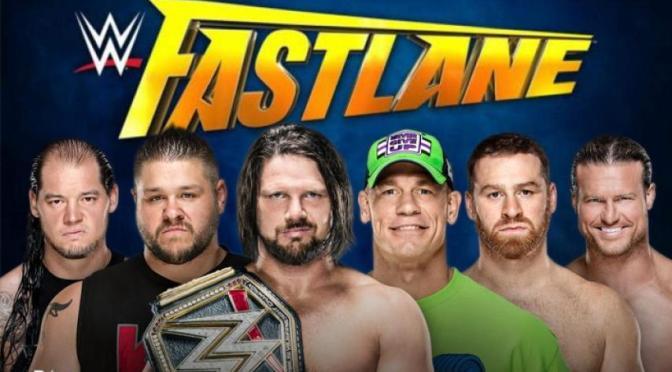 a2d1841effe ... Spaceman Frank s WWE Fastlane 2018 Predictions