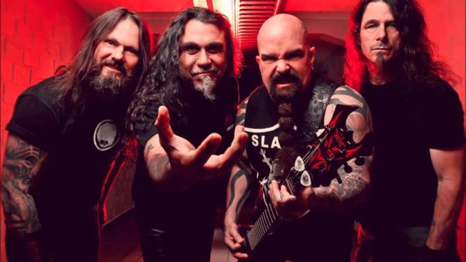 Slayer Announces Final Album