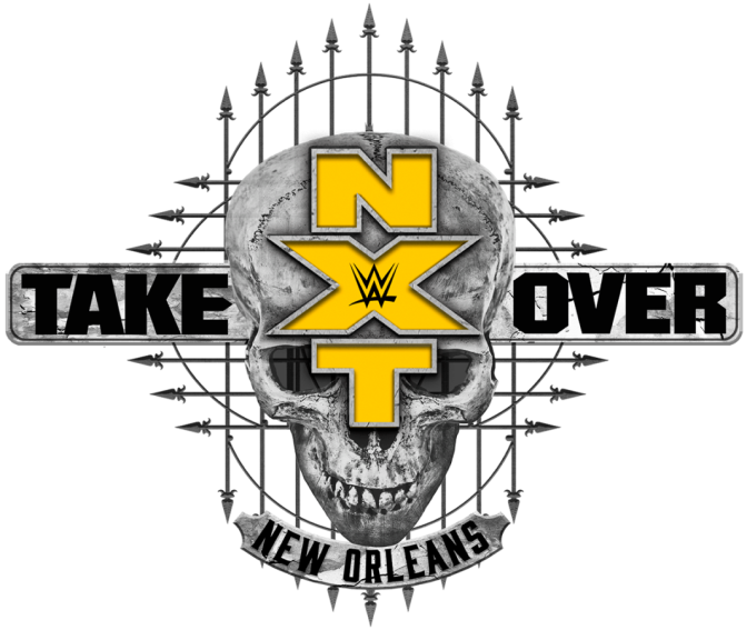 Spaceman Frank's NXT TakeOver: New Orleans Predictions