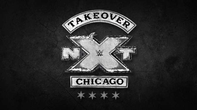 Spaceman Frank's NXT TakeOver: Chicago 2 Predictions