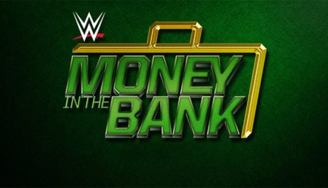 Spaceman Frank's Money in The Bank 2018 Predictions