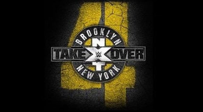 Spaceman Franks NXT TakeOver: Brooklyn 4 Predictions