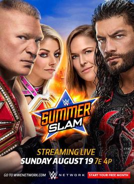 Manopera! Episode 58 – SummerSlam 2018 (Frank Dies)