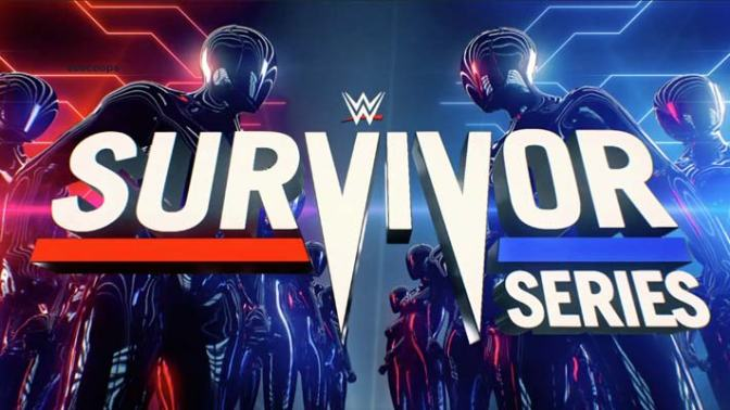 Spaceman Frank's Survivor Series 2018 Predictions