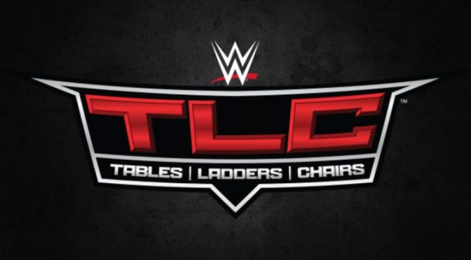 Spaceman Frank's WWE TLC 2018 Predictions