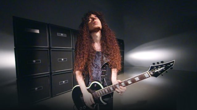 Marty Friedman at Crossroads